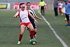 Women Soccer LAI UPRRP vs UPRB 16 Feb 2016
