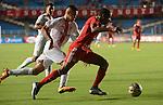 El América de Cali goleó en la noche del jueves 4-2 a Cortuluá, en partido de la jornada 3 del grupo E de la Copa Águila 2016.