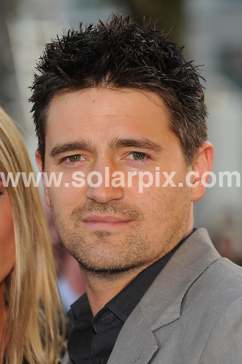 **ALL ROUND PICTURES FROM SOLARPIX.COM**.**WORLDWIDE SYNDICATION RIGHTS**.Premiere of the new Star Trek movie at The Empire Leicester Square in London...This pic:Tom Chambers..JOB REF: 8843      SSD     DATE:20.04.09.**MUST CREDIT SOLARPIX.COM OR DOUBLE FEE WILL BE CHARGED**.**ONLINE USAGE FEE GBP 50.00 PER PICTURE - NOTIFICATION OF USAGE TO PHOTO @ SOLARPIX.COM**.**CALL SOLARPIX : +34 952 811 768 or LOW RATE FROM UK 0844 617 7637**