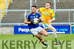 Michael Foley Kerry in action against  Meath in the All Ireland Junior Football Final at O'Moore Park, Portlaoise on Saturday.