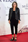 """Eugenia Osborne during the premiere of the spanish film """"Un Monstruo Viene a Verme"""" of J.A. Bayona at Teatro Real in Madrid. September 26, 2016. (ALTERPHOTOS/Borja B.Hojas)"""