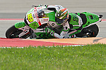 austin. tejas. USA. motociclismo<br /> GP in the circuit of the americas during the championship 2014<br /> 10-04-14<br /> En la imagen :<br /> Moto GP<br /> 19 alvaro bautista<br /> photocall3000 / rme