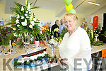 At the Kingdom County Fair in Ballybeggan on Sunday Kathleen Barrett has been selected to take part in Bloom in Dublin