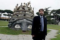 Visita ai Set di Cinecittà Studios, con Dario Franceschini