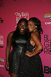 "Orange Is The New Black Actress Danielle Brooks and Actress Keke Palmer Attend ""BLACK GIRLS ROCK!"" Honoring legendary singer Patti Labelle (Living Legend Award), hip-hop pioneer Queen Latifah (Rock Star Award), esteemed writer and producer Mara Brock Akil (Shot Caller Award), tennis icon and entrepreneur Venus Williams (Star Power Award celebrated by Chevy), community organizer Ameena Matthews (Community Activist Award), ground-breaking ballet dancer Misty Copeland (Young, Gifted & Black Award), and children's rights activist Marian Wright Edelman (Social Humanitarian Award) Hosted By Tracee Ellis Ross and Regina King Held at NJ PAC, NJ"