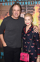 """LOS ANGELES - MAR 14:  Kevin Nealon, Susan Yeagley at the """"The Zen Diaries of Garry Shandling"""" Premiere at Avalon on March 14, 2018 in Los Angeles, CA"""