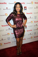 www.acepixs.com<br /> February 7, 2017  New York City<br /> <br /> Laila Ali attending the 14th annual Woman's Day Red Dress Awards at Jazz at Lincoln Center on February 7, 2017 in New York City.<br /> <br /> Credit: Kristin Callahan/ACE Pictures<br /> <br /> <br /> Tel: 646 769 0430<br /> Email: info@acepixs.com