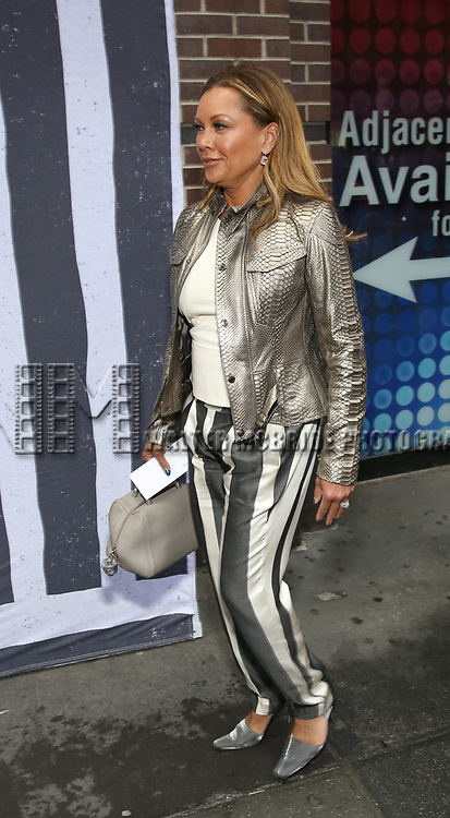 """Vanessa Williams attends the Broadway Opening Night Performance for """"Beetlejuice"""" at The Wintergarden on April 25, 2019  in New York City."""