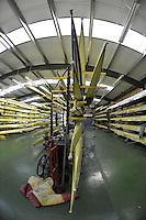 Caversham, Great Britain. GV's General views, Sherriff Boathouse.  GB Rowing media day, GB Rowing Training Centre, Caversham. Tuesday,  18/05/2010 [Mandatory Credit. Peter Spurrier/Intersport Images]