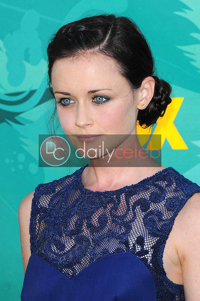 Alexis Bledel<br />