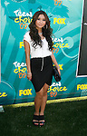 UNIVERSAL CITY, CA. - August 09: Actress Brenda Song arrives at the Teen Choice Awards 2009 held at the Gibson Amphitheatre on August 9, 2009 in Universal City, California.