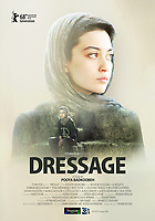 Dressage (2018) <br /> POSTER ART<br /> *Filmstill - Editorial Use Only*<br /> CAP/KFS<br /> Image supplied by Capital Pictures