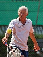 Etten-Leur, The Netherlands, August 27, 2016,  TC Etten, NVK, Henk Venema (NED)<br /> Photo: Tennisimages/Henk Koster