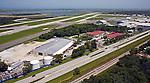 Northrop Grumman - St. Augustine Airport