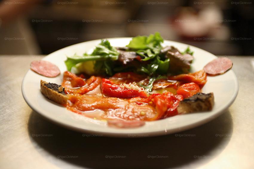 Alziari Restaurant Nice