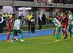 Atlético Nacional venció 1-3 a Rionegro Águilas.  Fecha 15 Liga Águila II-2018.