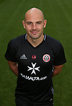 Lee McMahon during the 2016/17 Photo call at Bramall Lane Stadium, Sheffield. Picture date: September 8th, 2016. Pic Simon Bellis/Sportimage