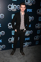 Chris Colfer<br /> at the GLEE 100th Episode Party, Chateau Marmont, West Hollywood, CA 03-18-14<br /> David Edwards/DailyCeleb.Com 818-249-4998