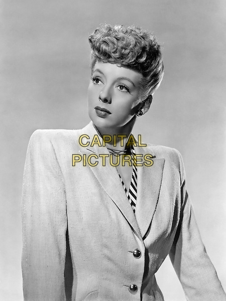 The Thrill of Brazil (1946) <br /> Evelyn Keyes<br /> *Filmstill - Editorial Use Only*<br /> CAP/KFS<br /> Image supplied by Capital Pictures
