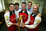 Norwich Union Trophy 2002