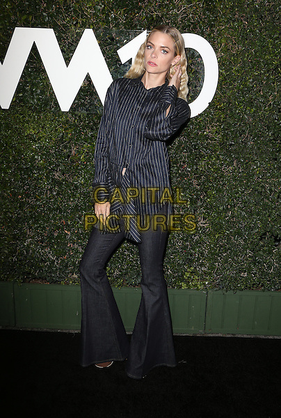 Los Angeles, CA - NOVEMBER 02: Jaime King at The Who What Wear 10th Anniversary #WWW10 Experience At W Los Angeles in Who What Wear Store, California on November 02, 2016<br /> CAP/MPI/FS<br /> &copy;FS/MPI/Capital Pictures