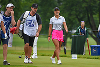 Maria Fassi (MEX) heads down 12 during round 4 of the KPMG Women's PGA Championship, Hazeltine National, Chaska, Minnesota, USA. 6/23/2019.<br /> Picture: Golffile | Ken Murray<br /> <br /> <br /> All photo usage must carry mandatory copyright credit (© Golffile | Ken Murray)