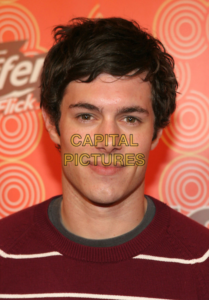 ADAM BRODY.OX Fall Casino Party held at the Cabana Club, Hollywood, California..October 24th, 2005.Photo Credit: Zach Lipp/AdMedia/Capital Pictures.Ref: ZL/ADM.headshot portrait .www.capitalpictures.com.sales@capitalpictures.com.© Capital Pictures.