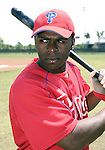 Philadelphia Phillies Spring Training 2004