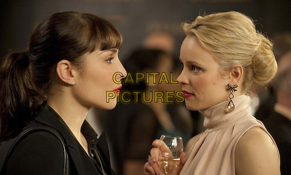 Noomi Rapace, Rachel McAdams<br /> in Passion (2012) <br /> *Filmstill - Editorial Use Only*<br /> CAP/NFS<br /> Image supplied by Capital Pictures