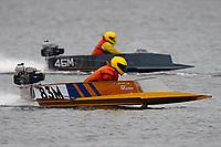 83-M, 46-M   (Outboard Hydroplane)