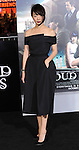 """Donna Bae arriving at the Los Angeles Premiere of """"Cloud Atlas"""" held at Grauman's Chinese Theater October 24, 2012."""