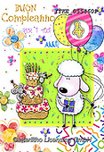 Isabella, CHILDREN BOOKS, BIRTHDAY, GEBURTSTAG, CUMPLEAÑOS, paintings+++++,ITKE055460,#BI#, EVERYDAY