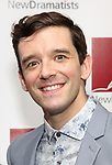 Michael Urie attends The New Dramatists 70th Annual Spring Luncheon honoring Nathan Lane at Marriott Marquis on May 14, 2019  in New York City.