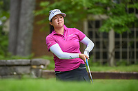 Jane Park (USA) watches her tee shot on 14 during round 2 of the U.S. Women's Open Championship, Shoal Creek Country Club, at Birmingham, Alabama, USA. 6/1/2018.<br /> Picture: Golffile | Ken Murray<br /> <br /> All photo usage must carry mandatory copyright credit (&copy; Golffile | Ken Murray)