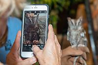 Houston Zoo Art Event