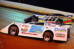 Aug 8, 2009; 10:50:17 PM; Union, KY., USA; The North-South 100  running a 50,000-to-win Lucas Oil Late Model Dirt Series sanctioned event at Florence Speedway.  Mandatory Credit: (thesportswire.net)