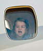 19.07.2017; Berlin, Germany: PRINCESS CHARLOTTE<br /> peers through the window of the royal flight as it arrives at Teigel Airport, Berlin at the start of their tour of Germany.<br /> Mandatory Photo Credit: &copy;Francis Dias/NEWSPIX INTERNATIONAL<br /> <br /> IMMEDIATE CONFIRMATION OF USAGE REQUIRED:<br /> Newspix International, 31 Chinnery Hill, Bishop's Stortford, ENGLAND CM23 3PS<br /> Tel:+441279 324672  ; Fax: +441279656877<br /> Mobile:  07775681153<br /> e-mail: info@newspixinternational.co.uk<br /> Usage Implies Acceptance of OUr Terms &amp; Conditions<br /> Please refer to usage terms. All Fees Payable To Newspix International