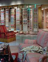 Salamander Fabrics Showroom, Los Angeles, CA