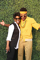 Gladys Knight & Maxwell <br /> 8-27-2018<br /> At the US Tennis Open<br /> Photo by John Barrett/PHOTOlink.net