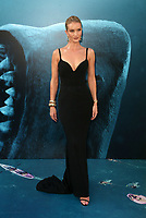 6 August 2018-  Hollywood, California - Rosie Huntington-Whiteley. Warner Bros. Pictures And Gravity Pictures' Premiere Of &quot;The Meg&quot; held at TCL Chinese Theatre IMAX. <br /> CAP/ADM/FS<br /> &copy;FS/ADM/Capital Pictures