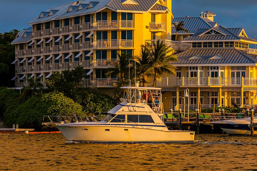 Near Mallory Square, Key West, Florida Keys, Florida USA