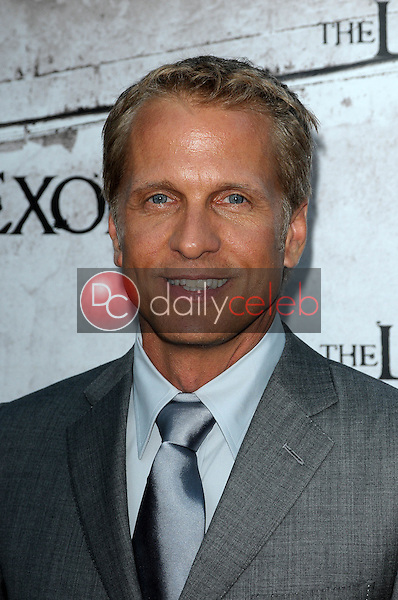 Patrick Fabian<br />