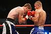 Willie Thompson vs Arturs Jaskuls the Point, Dublin. Ireland - 25-08-2007
