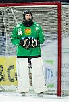 Uppsala 2014-01-12 Bandy  IK Sirius - GAIS Bandy :  <br />  GAIS Jesper Thimfors <br /> (Foto: Kenta J&ouml;nsson) Nyckelord:  portr&auml;tt portrait
