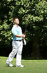 All My Children's Jacob Young joins other celebrities as Essex County Sheriff's Office, PBA Local 183 hosts the 10th Annual Charity Golf Classic benefitting the Good and Welfare Fund, which assists officers and their families who have suffered a catastrophic illness or other medical condition on July 10, 2009 at Knoll West Country Club in Parsippany, New Jersey. (Photo by Sue Coflin/Max Photos)