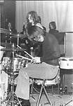 Led Zeppelin 1969 John Bonham Lyceum........