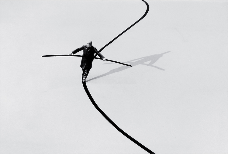 Gilbert Garcin<br />