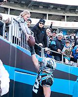 Carolina Panthers v Seattle Seahawks, December 15, 2019