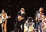McGuinn Clark Hillman 1979 Gene Clark, Roger McGuinn and Chris Hillman on Midnight Special.© Chris Walter.