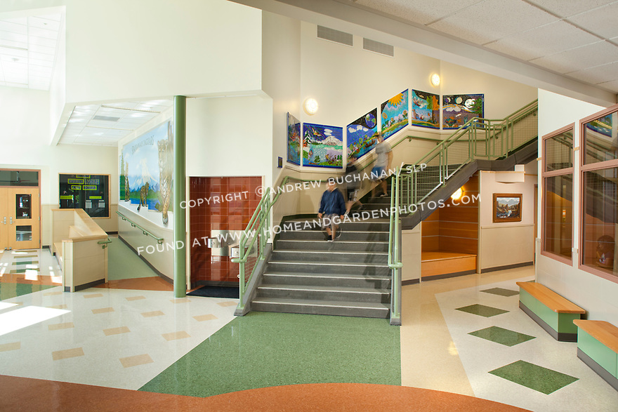 Spanaway Elementary School;